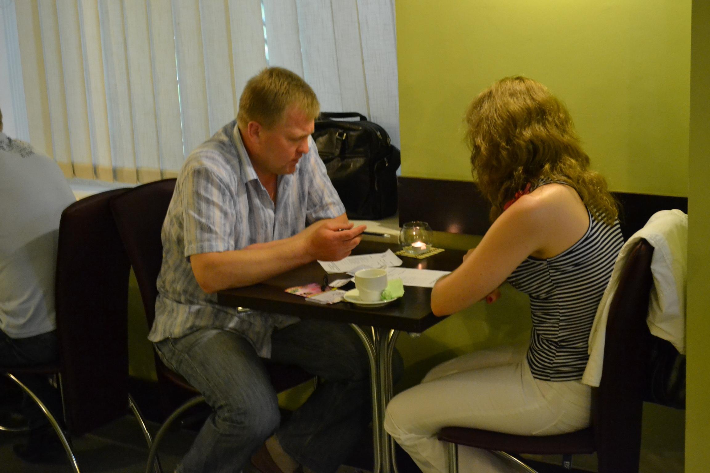 speed dating i sigtuna stala dating sweden